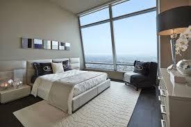 Fendi Home Decor Striking Penthouse On The 50th Floor Of The Ritz Carlton