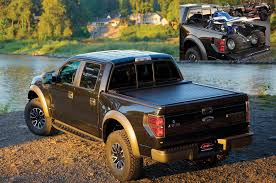 Ford Raptor Bed Cover - switchblade retractable bed cover u2013 mobile living truck and suv