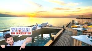 w retreat u0026 spa maldives north ari atoll review hd youtube