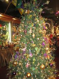 mardi gras tree decorations bywater boo only in new orleans mardi gras home decor edition