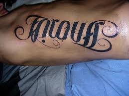 family forever ambigram 3 picture at checkoutmyink com