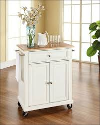 small rolling kitchen island rolling butcher block island large size of kitchen island with