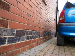 what is rising damp and how is it diagnosed preservation expert