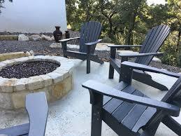 Patio Furniture San Antonio Patio Furniture Cozy Outdoor Escapes Of San Antonio Tx