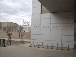 San Jose Flag Why Doesn U0027t The City Of San Jose Fly The National Flag According