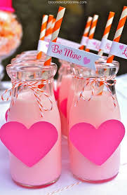 Simple Decoration For Valentine S Day by Best 25 Valentines Day Party Ideas On Pinterest Valentines Day