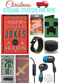 Stocking Stuffers Ideas 15 Awesome Stocking Stuffers For Boys The Taylor House