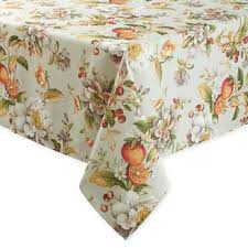 buy square tablecloth from bed bath beyond