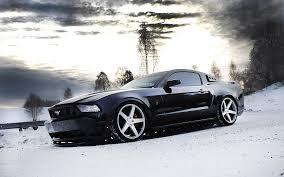 Black Mustang 1967 Black Ford Mustang 7026756