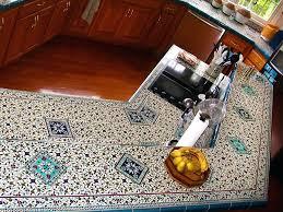 bar countertop tile ideas tags countertop tile idea decorative
