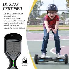 hooverboard amazon black friday amazon com swagtron t1 ul 2272 certified hoverboard electric