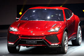 supercar suv ibb blog lamborghini huracan performante and urus suv
