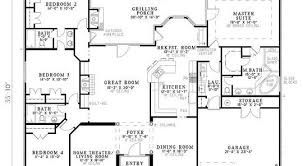4 bedroom house floor plans 4 floor house plans 4 bedroom the snail lake 1906 4 bedrooms