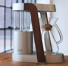 Beautiful Coffee New Ratio Brewer Will Change The Way You Make Coffee