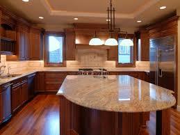 opulent ideas open kitchen plans with island modern kitchen