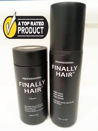 hair loss concealer hair fiber applicator bottle 28gr 99oz