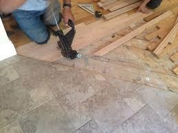wood floor repair union county nj