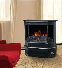 Freestanding Electric Fireplace Electric Free Standing Fireplace Electric Fireplace Heater 3 Sided