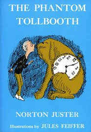 Phantom Tollbooth Map The Phantom Tollbooth By Norton Juster Scholastic