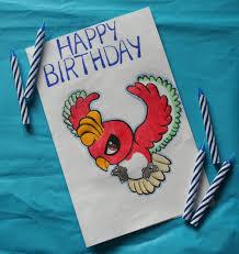 ho oh birthday card drawing briecheese 2017 aug 22 2011