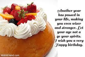 Wishing Happy Birthday To Happy Birthday Wishes