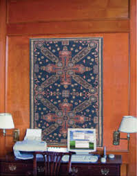 antique rugs in art collections chubb collectors claremont rug