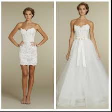 chagne wedding dresses this is what i want so i don t to change for the reception