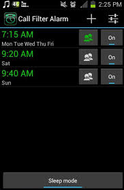android sleep mode how to allow only few numbers to disturb you in silent mode