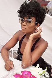 top 25 best short black hairstyles ideas on pinterest african