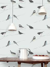designer wallpaper by louise body