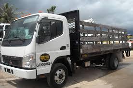 Stake Bed Truck Rental Rental Equipment Morrico Equipment