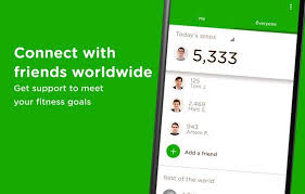 noom pro apk noom walk pedometer apk free health fitness app for