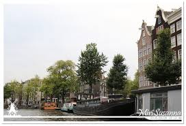 bouts de canap駸 design 20160906 阿姆斯特丹遊運河amsterdam canal tour 寫在鬱金香的國度