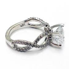 Skull Wedding Rings by Handmade Skull Head Engagement Wedding Ring By Jewelryking