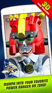 power rangers dino charge scan android apps google play
