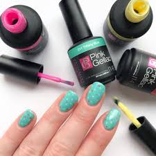 the benefits of gel nail polish