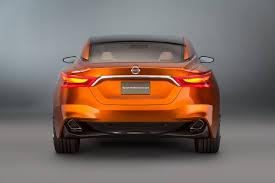 nissan sports car 2015 nissan sport sedan concept officially unveiled cars co za