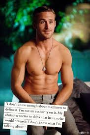 Happy Birthday Ryan Gosling Meme - on his birthday ryan gosling speaks for himself ryan gosling