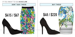 10 simple ways make cheap clothes look expensive