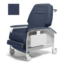 extra wide medical chairs extra wide clinical recliners lumex