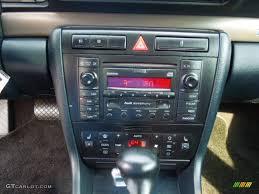 2001 audi a4 1 8t 2001 audi a4 1 8t quattro avant controls photos gtcarlot com