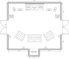 home theater floor plans home theatre floor plans best home theater design ideas on small