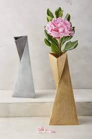 Capiz Vase Sculpture Style 20 New Geo Pieces