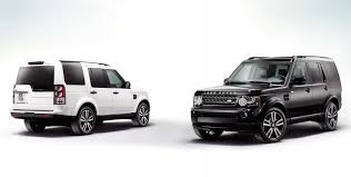 white land rover lr4 2010 land rover discovery 4 landmark limited editions