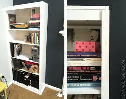Diy Bookshelf Headboard Diy Bookcase U2013 Nyubadminton Info