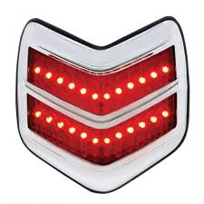 Flush Mount Led Lights Flush Mount Led Tail Lights Ebay