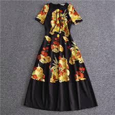 aliexpress com buy 2017 runway elegant high quality dresses