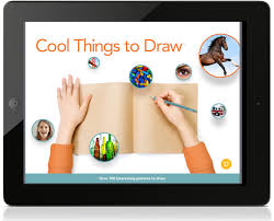 doodle pad free online drawing and sketch pad