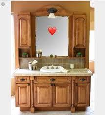 Omega Bathroom Cabinets by Makeover Bathroom Vanity Omega Cabinetry Free Vanity Makeover