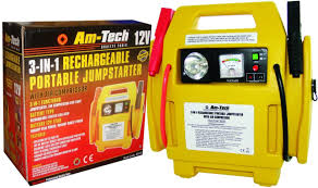 nissan micra jump start am tech 3 in 1 12v portable jump start with air compressor new